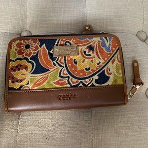 Spartina wallet